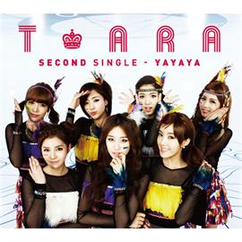 T-ARA - yayaya