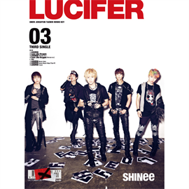SHINee - LUCIFER]
