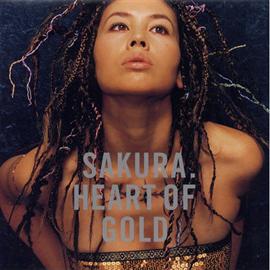 SAKURA - HEART OF GOLD