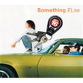 Something ELse - 国道16