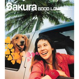 SAKURA - GOOD LOVE