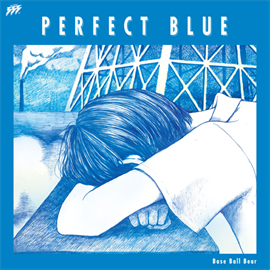 Base Ball Bear - PERFECT BLUE