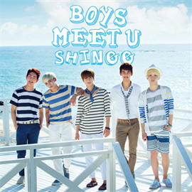 SHINee - Boys Meet U