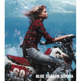 SOPHIA - 青い季節