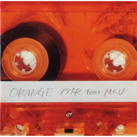 175R feat.MCU - ORANGE