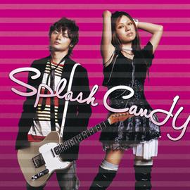 Splash Candy - ONLY LOVE