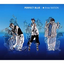 three NATION - PERFECT BLUE