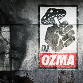 DJ OZMA - アゲ♂アゲ♂EVERY☆騎士[DVD付き]