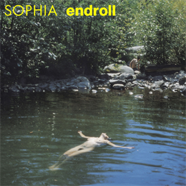 SOPHIA - エンドロール[通常盤]