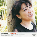 DREAM/小野リサ