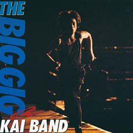 甲斐バンド - THE BIG GIG