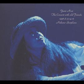荒井由実 - The Concert with old
