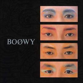 BOφWY - BOOWY
