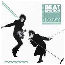 BOφWY - BEAT EMOTION