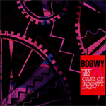 GIGS CASE OF BOφWY COMPLETE