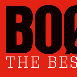 "BOφWY - BOφWY THE BEST ""STORY"""