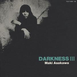 浅川マキ - DARKNESS 3