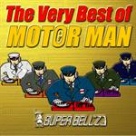 """SUPER BELL""""Z - The Very Best of MOT(e)R MAN"""