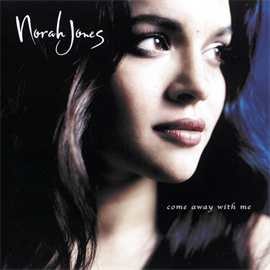 ノラ・ジョーンズ - ノラ・ジョーンズSACD