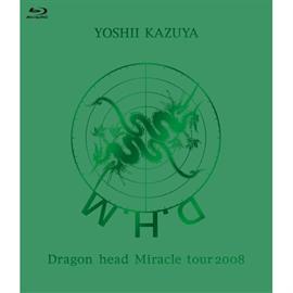 吉井和哉 - Dragon head Miracle tour 2008