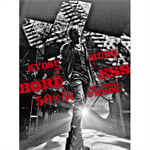 KYOSUKE HIMURO TOUR2010-11 BORDERLESS 50×50 ROCK'N'ROLL SUICIDE