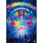 the telephones - 武道館 DE DISCO!!!~SUPER DISCO Hits 10!!! the telephones 10th Anniversary~