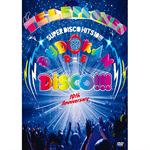 the telephones - 武道館 DE DISCO!!!~SUPER DISCO Hits 10!!! the telephones 10th Anniversary~