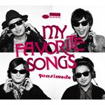 quasimode - My Favorite Songs[初回限定盤]