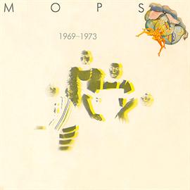 モップス - モップス1969-1973 +3