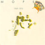 モップス1969-1973 +3