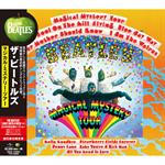 ザ・ビートルズ - Magical Mystery Tour