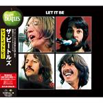 ザ・ビートルズ - Let It Be