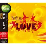 ザ・ビートルズ - LOVE(通常盤)