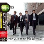 ザ・ビートルズ - オン・エア~ライヴ・アット・ザ・BBC VOL.2