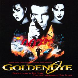 オリジナル・サウンドトラック - 007/ゴールデンアイ