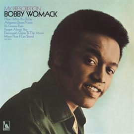 ボビー・ウーマック - マイ・プレスクリプション
