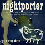 geek sleep sheep - nightporter