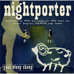 geek sleep sheep - nightporter