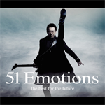 布袋寅泰 - 51 Emotions -the best for the future-