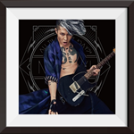"MIYAVI - ALL TIME BEST ""DAY 2"""