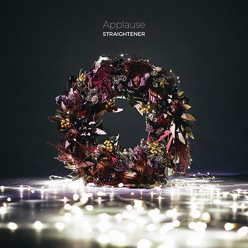 Applause [初回限定盤A][CD][+Blu-ray] - ストレイテナー - UNIVERSAL MUSIC JAPAN