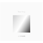 ACIDMAN - ACIDMAN 20th Anniversary Fans' Best Selection Album 'Your Song'
