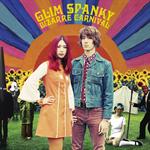 GLIM SPANKY - BIZARRE CARNIVAL