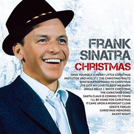 フランク・シナトラ - フランク・シナトラ・クリスマス~ホワイト・クリスマス、きよしこの夜
