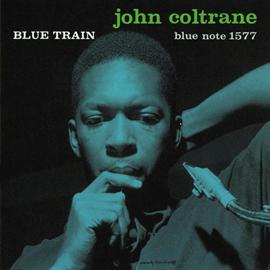 ジョン・コルトレーン - ブルー・トレイン+3