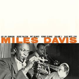 マイルス・デイヴィス - マイルス・デイヴィス・オールスターズ VOL.1+3