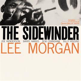 リー・モーガン - ザ・サイドワインダー+1