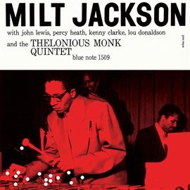 ミルト・ジャクソン - ミルト・ジャクソン+7