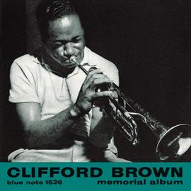 クリフォード・ブラウン - クリフォード・ブラウン・メモリアル・アルバム+8