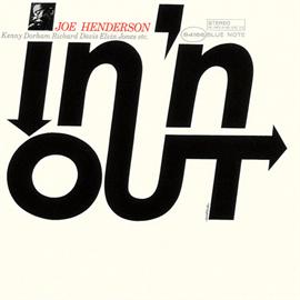 ジョー・ヘンダーソン - イン・ン・アウト+1